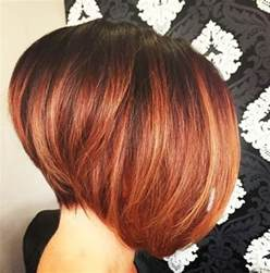 graduated hairstyles 22 hottest graduated bob hairstyles right now hairstyles