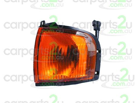 Front Corner L Toyota Kijang 1989 Clear Diskon parts to suit mazda b series ute bravo spare car parts bravo un front corner light
