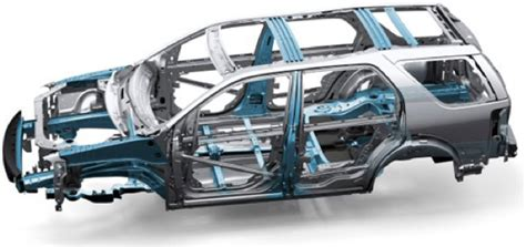 Auto Rahmen by What Is Frame Car Damage Car Law Firm