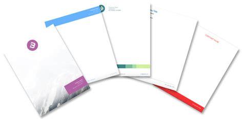 letterhead design software free letterhead maker design letterheads 3 free