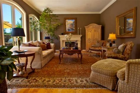 Traditional Living Room by 10 Traditional Living Room D 233 Cor Ideas