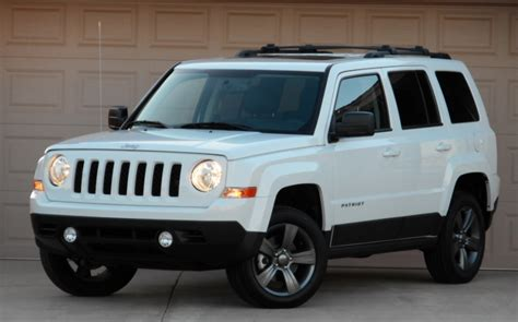 2019 Jeep Patriot 2019 jeep patriot upcoming car redesign info