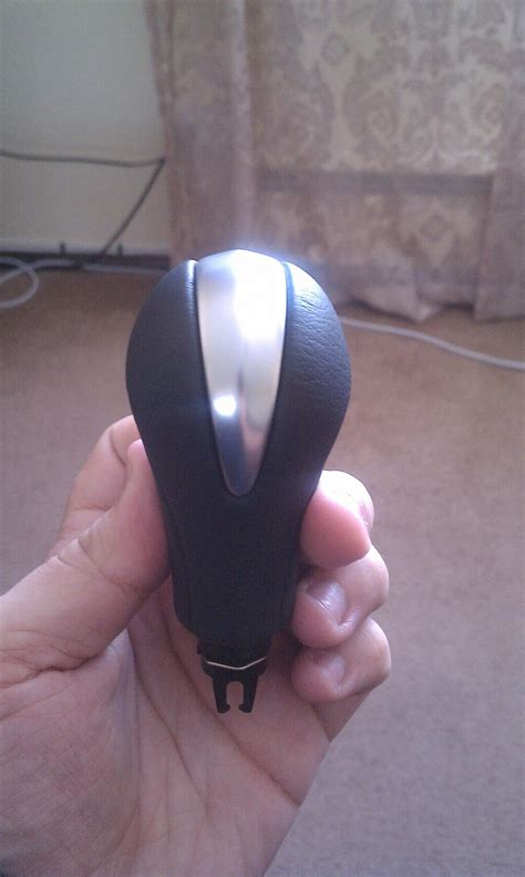 Infiniti G35 Automatic Shift Knob by Fs Brand New G35 Automatic Shift Knob For 2007 2010