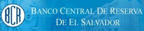 banco central de reserva de el salvador el salvador s gold reserves the bis and the bullion