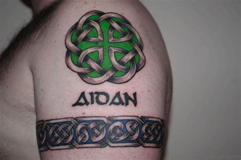 cool irish tattoos 78 brilliant celtic tattoos for shoulder