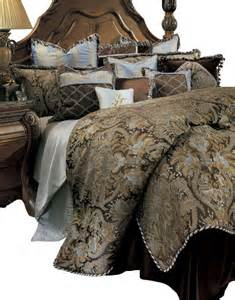 portofino king 13 pc comforter set traditional