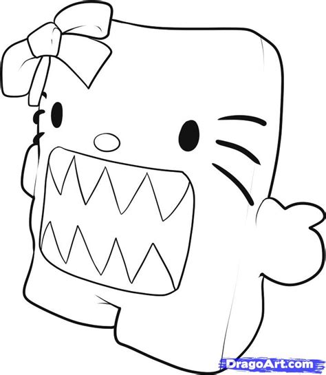 danbomar pages domodomo images need to colors are very