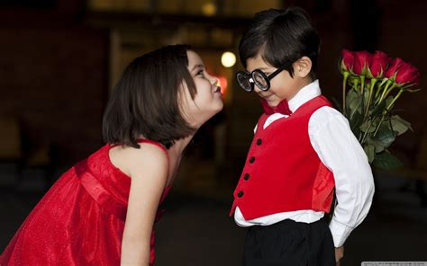 wallpaper couple baby glasses cute couple roses boy and girl wallpapers and
