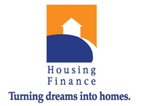 housing finance mortgage housing finance company of kenya