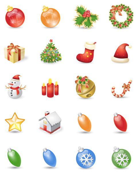 printable christmas icons iconos de navidad 10 nuevos paquetes puertopixel com