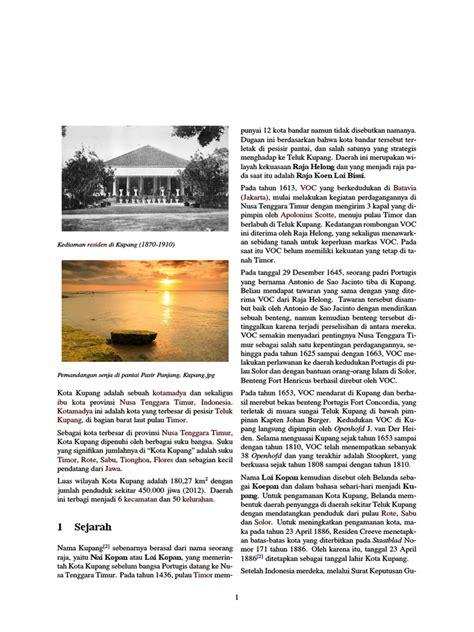 Buku I Meditation Original buku sejarah kota kupang pdf