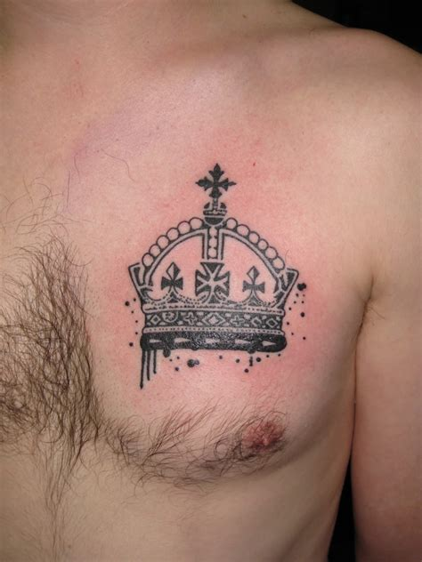 crown tattoos for men tattoos for on great tattoos