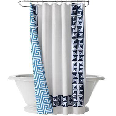 happy chic curtains happy chic by jonathan adler elizabeth shower curtain i