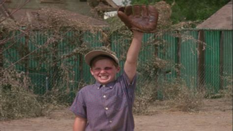 what of is in the sandlot what happened to those from the sandlot the damie