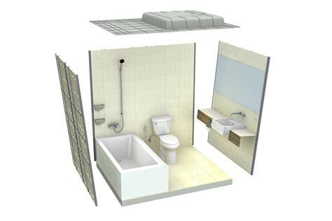 modular bathroom pods bathroom pods lotus modular
