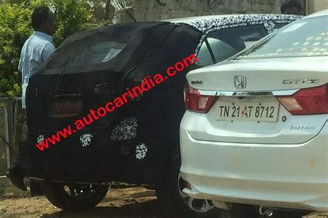 A 1 Auto Upholstery 2018 Hyundai Elite I20 Facelift Spied For The First Time