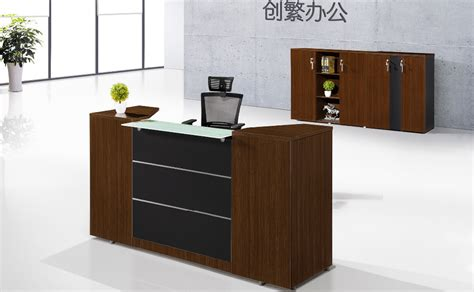 Office Furniture Front Design Office Small Reception Desk Front Reception Desk Furniture