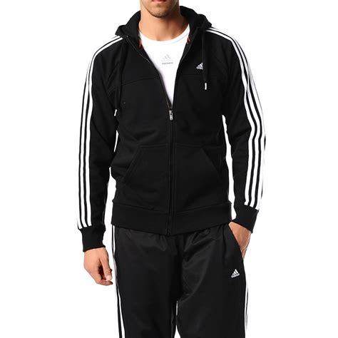 Premium Sweater Hoodie Jaket New Xavier Cloth Best Quality adidas performance mens zip 3 stripe hoodie sweater