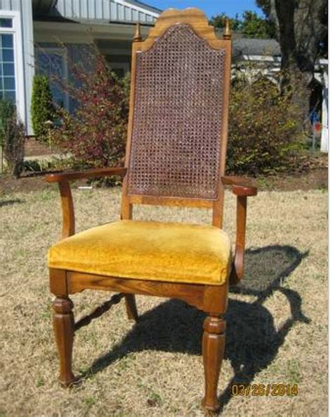Upholster Dining Room Chair dining chair makeover options