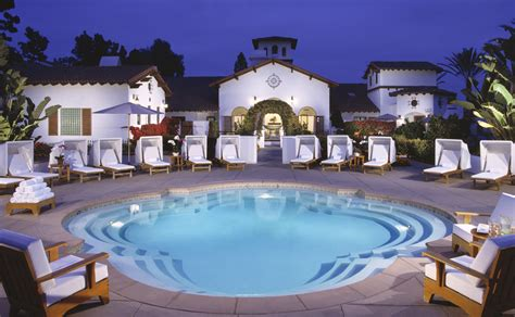 Dedicated Email Great Spa Steals And Deals by Spa Courtyard Night300dpi 8x4 San Diego Deals And Steals