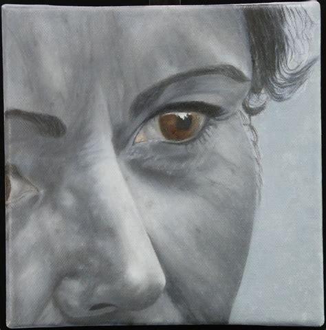 portrait auf leinwand bild portrait malerei usus bei kunstnet