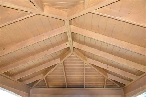 Pitched And Hipped Roof Pavilion Hip Roof Pennsylvania Maryland