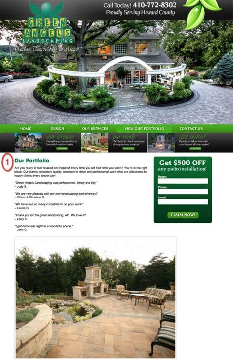 landscape quote layout quotes about landscape design quotesgram