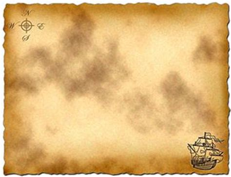 pirate paper template 17 best ideas about treasure maps on pirate