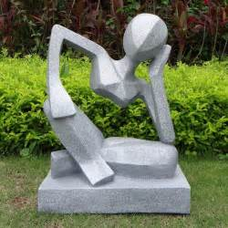 garten statue contemporary garden large garden sculptures