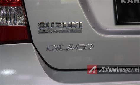 Emblem Wagon R suzuki karimun wagon r dilago emblem