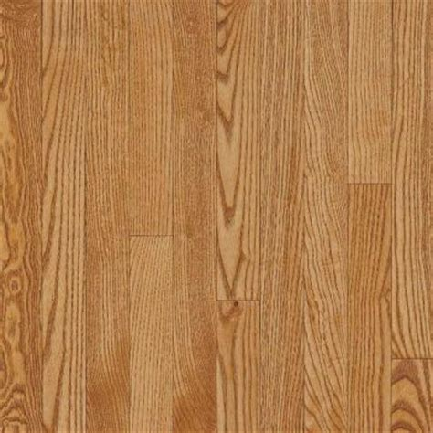 bruce plano marsh oak 3 4 in thick x 2 1 4 in wide x