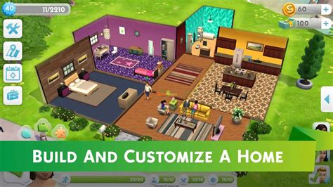 home design game add neighbours the sims mobile 2 8 1 123609 android apk indir
