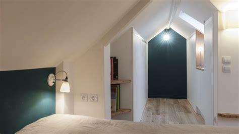 Dressing Ikea Sous Pente 2898 by Davaus Net Mezzanine Chambre Sous Pente Avec Des Id 233 Es