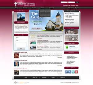Church Site Templates by Website Template Category Page 1 Sawyoo
