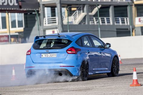 Usfsp Mba Focus Tracks by 2016 Ford Focus Rs Review Track Test Photos 1 Of 9