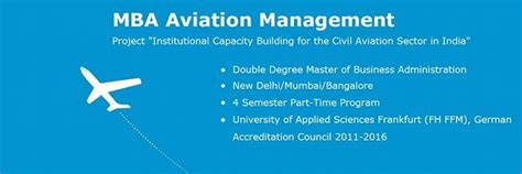 Mba In Airline And Airport Management Colleges In Chennai by Mba Aviation Mbaaviation
