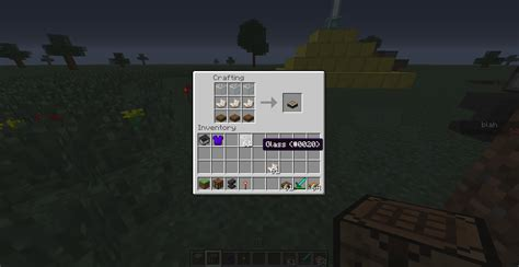 Minecraft Light Sensor by Mc 9389 Daylight Sensor Crafting Recipe Wrong Missing Jira