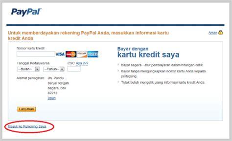 buat akun paypal gratis bisnis online yang terbukti membayar info tentang alat