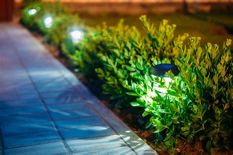 Outdoor Ls by Garden Lighting Garden Lights Perth Fremantle