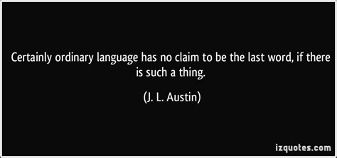 your word is a l j l austin quotes quotesgram