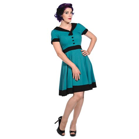 banned new sailor rockabilly 40s ww2 50s retro