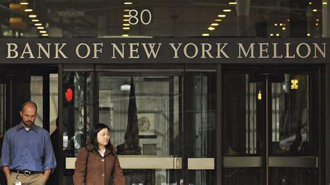 bank of newyork mellon bny mellon taps former visa chief to bank