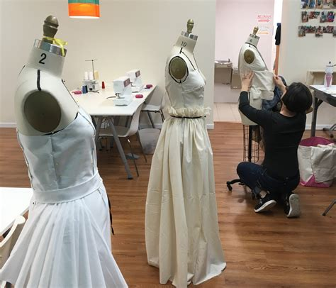 introduction to draping fashion draping basics evening cut sew studio