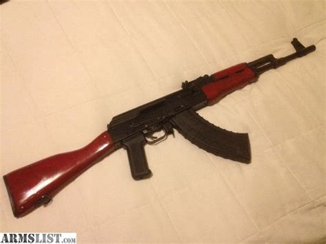 Ak 47 Furniture by Armslist For Sale Trade Saiga Ak 47 Cherry Wood Furniture
