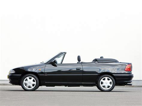 opel convertible opel astra cabriolet specs 1995 1996 1997 1998 1999