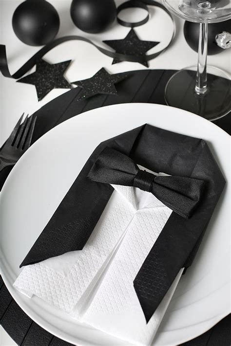 black and white table setting picture of elegant black and white wedding table settings