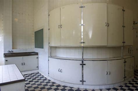 villa cavrois office