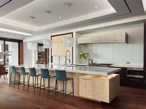 kitchens  tray ceilings