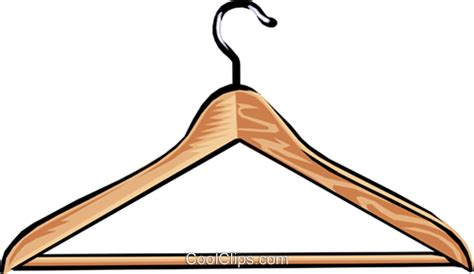 Hanger Clip Free clothes hanger clipart clipground