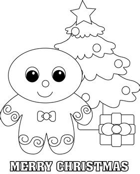 coloring pages gingerbread family free printable gingerbread family coloring sheets